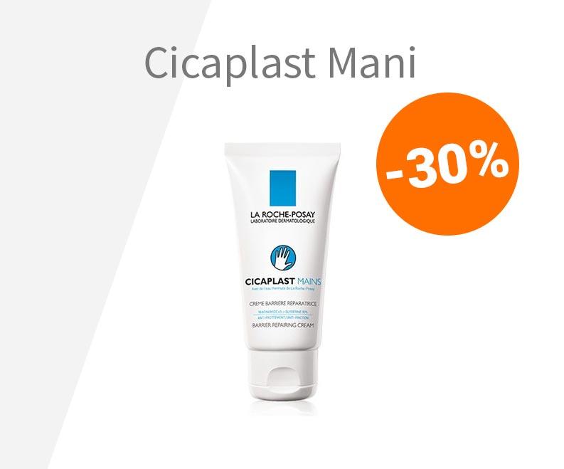 cicaplast-mani