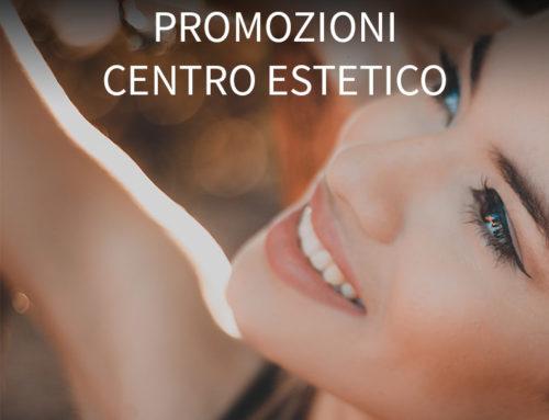 Promo Centro Estetico